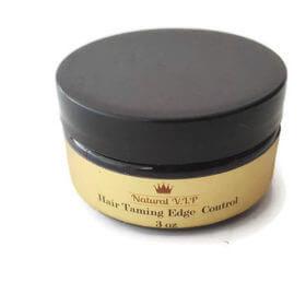 Coconut Hair Tamer Pomade 3 oz