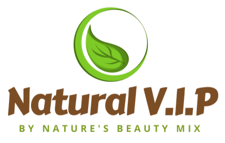Natural black hair products and natural skin care products